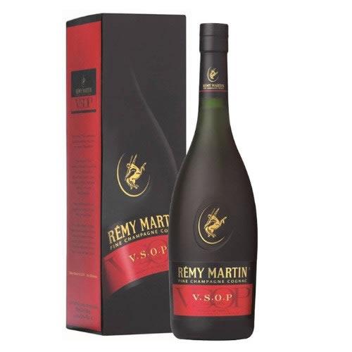 REMY MARTIN COGNAC FINE CHAMPAGNE V.S.O.P