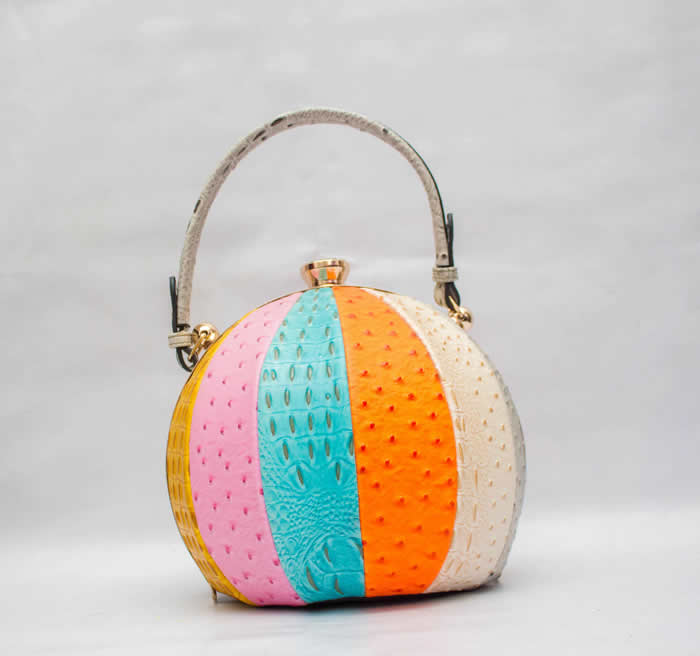 DS BAGS - DARE TO BE DIFFERENT!