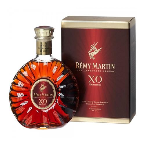 REMY MARTIN COGNAC FINE CHAMPAGNE X.O